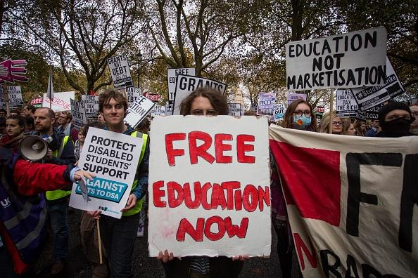 free-education-demo